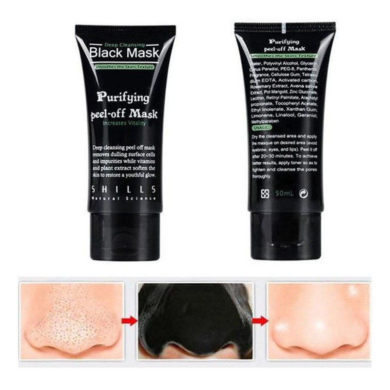 blackhead-remove-facial-masks-deep-clean